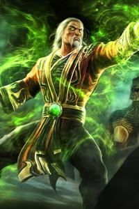 Шанг Цунг – Mortal Kombat