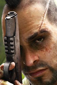 Ваас Монтенегро – Far Cry 3
