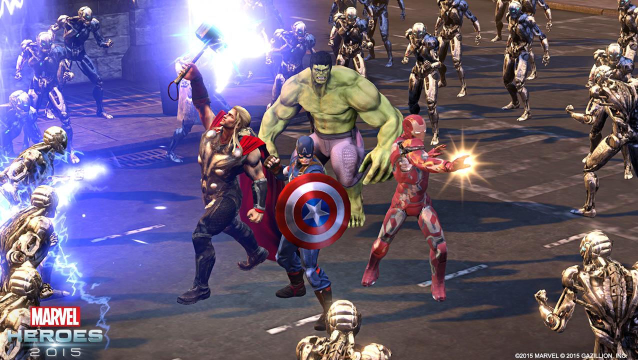 Мультфильмы Dc и Marvel