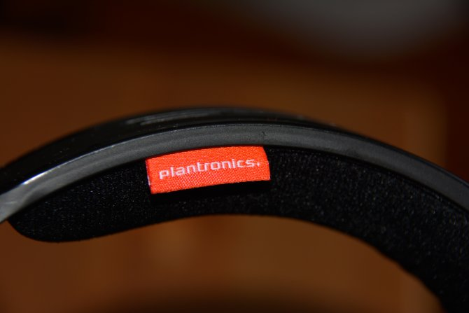 Plantronics GameCom 788