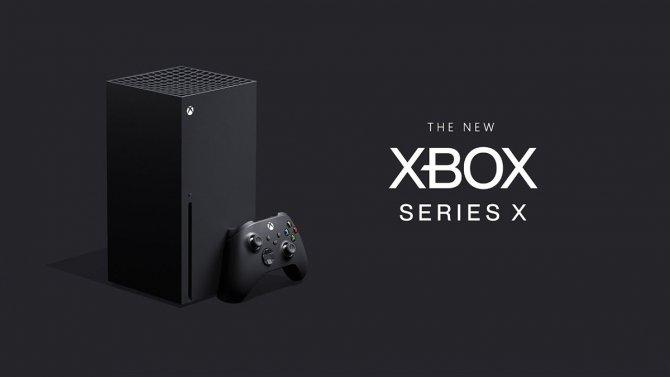 У Xbox Series X еще и дизайн выделяется своим минимализмом.