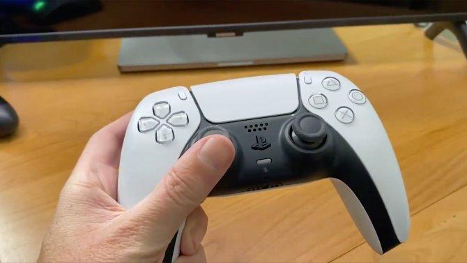 DualSense рекламируется, как контроллер мечты.