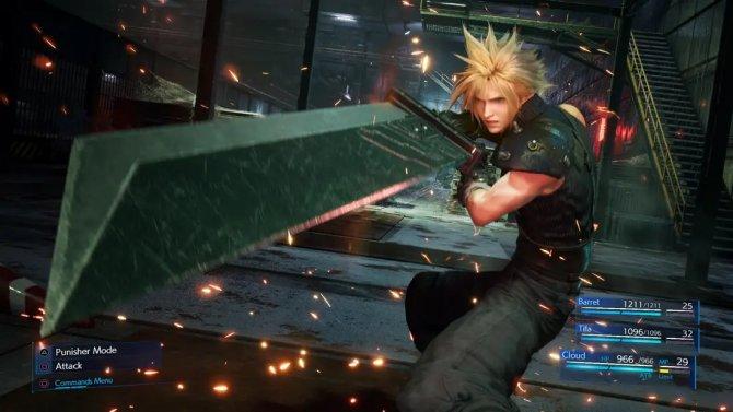 Final Fantasy VII должна закрепить успех масштабных ремейков.
