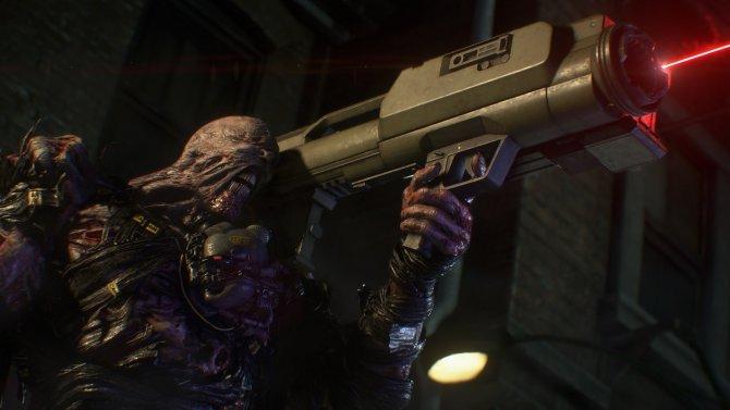 Ремейк Resident Evil 3 считается одной из самых ожидаемых игр года.