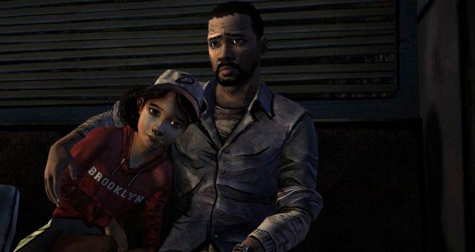 The Walking Dead стала большим успехом для Telltale.