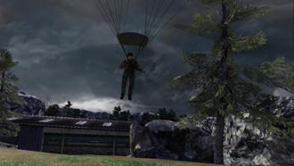 Скриншот игры Duty Calls