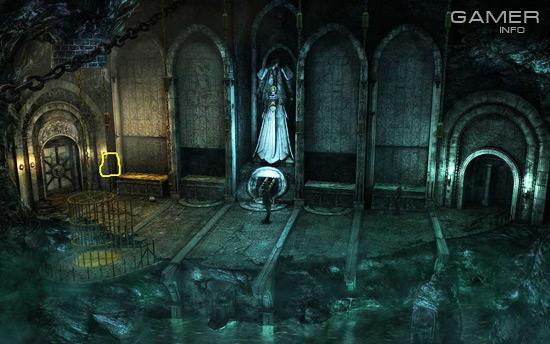 Прохождение Black Mirror III