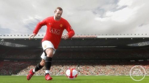 FIFA 10 (Уэйн Руни)