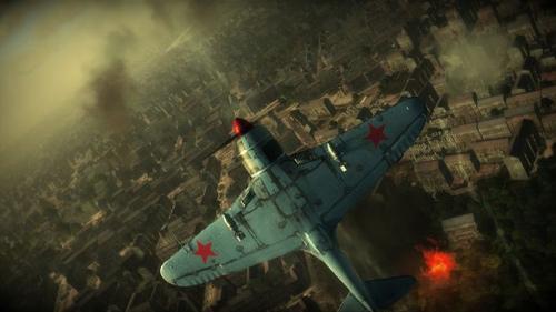 «Ил-2 Штурмовик: Крылатые хищники»