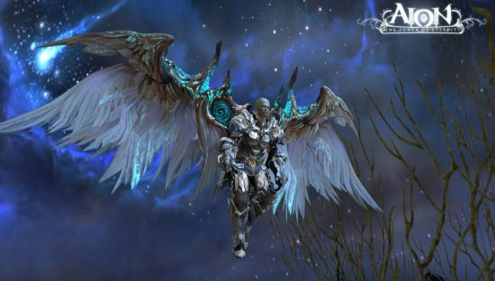 Скриншот к игре Aion: The Tower of Eternity
