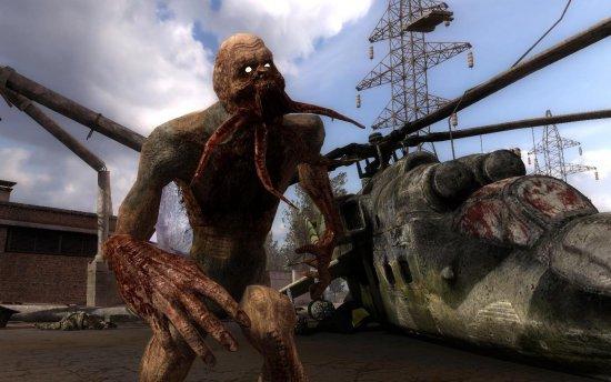 Скриншоты к игре S.T.A.L.K.E.R.: Зов Припяти