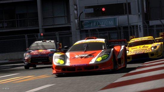 Новые скриншоты игры Gran Turismo 5