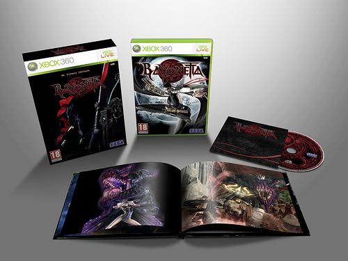 Коллекционное издание для Xbox 360