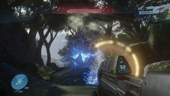 Лидер рейтинга - Halo 3