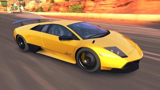 2010 Lamborghini Murcielago LP670-4 SV во всей своей красе