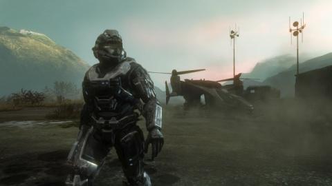 Скриншот к игре Halo: Reach