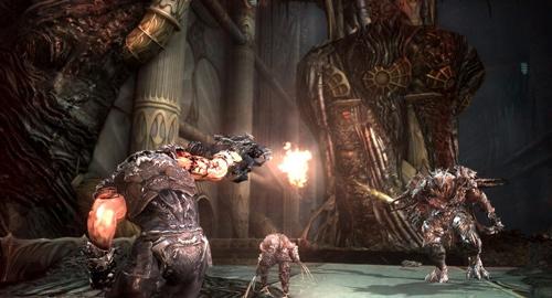 Скриншот из игры «Quantum Theory»