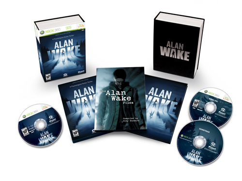 Alan Wake Special Edition