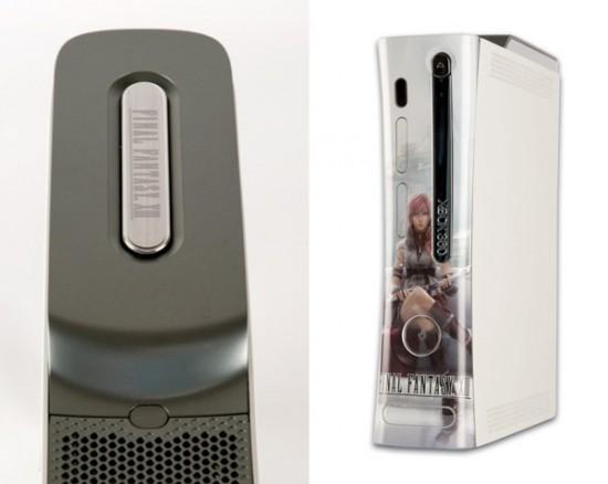 Эксклюзивная Xbox 360