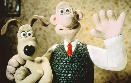 Wallace и Gromit