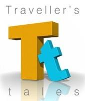 Логотип Traveller's Tales