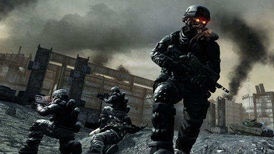 Скриншот к Killzone 2