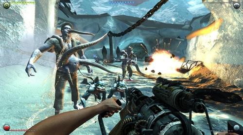 Скриншот к игре «Dreamkiller: Демоны подсознания»