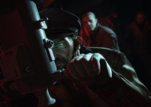 Скриншот к игре Silent Hunter 5: Battle of the Atlantic