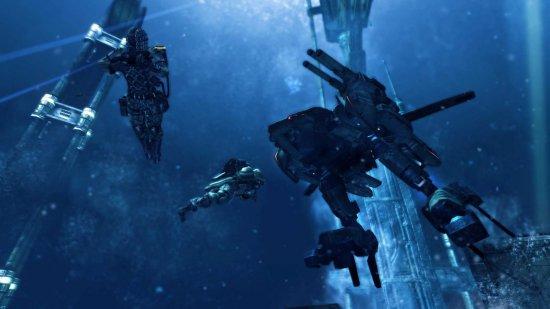 Объявлен первый DLC для Lost Planet 2