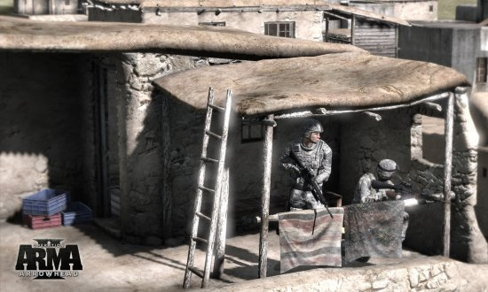 Дата выхода Arma 2: Operation Arrowhead