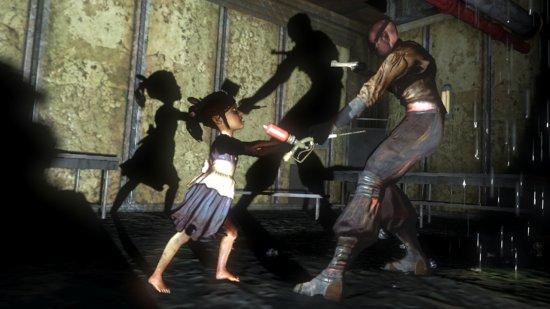 Выход Rapture Metro Pack откладывается - BioShock 2