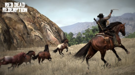 В Red Dead Redemption будет 48 достижений