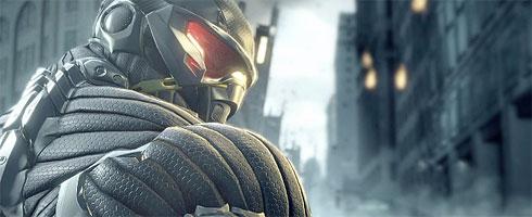 Поведение врагов в Crysis 2
