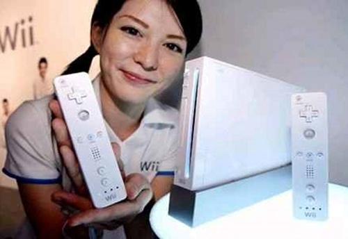 5 млн. Wii за четыре месяца