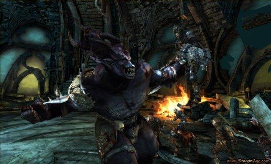 Информация про Darkspawn Chronicles