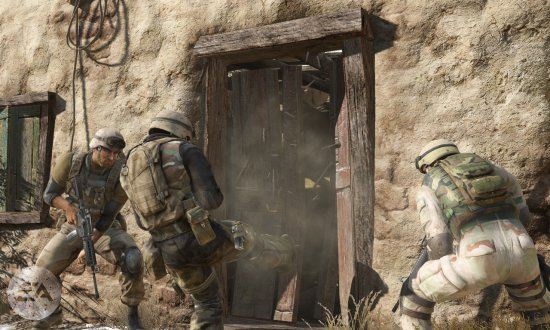 Точная дата выхода Medal of Honor