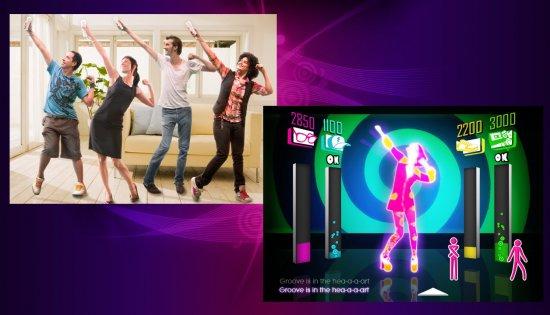 Ubisoft подтвердили выход Just Dance 2
