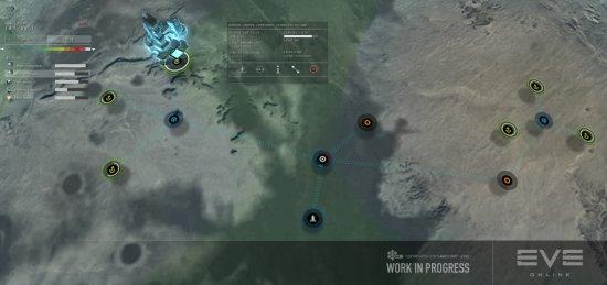 Выход EVE Online: Tyrannis откладывается