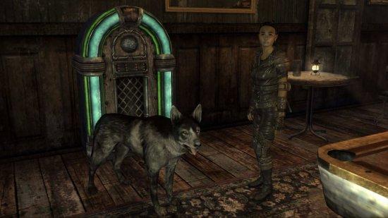 Новые детали Fallout: New Vegas