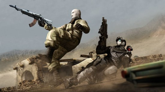 Релиз Ghost Recon: Future Soldier перенесен