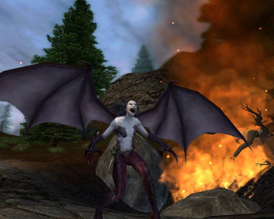 Патч 1.3.5 для Warhammer: Age of Reckoning