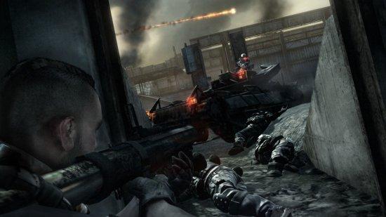 Новые детали Killzone 3