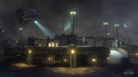 Объявлена дата выхода Halo: Reach