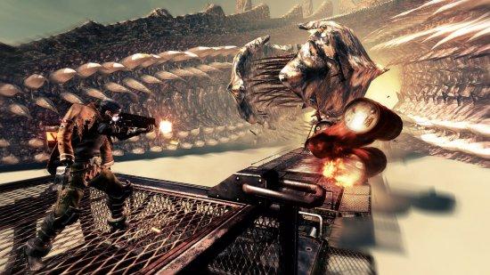 Борьба Capcom с вторичным рынком видеоигр