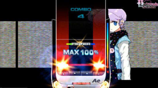 DJ Max Portable 2