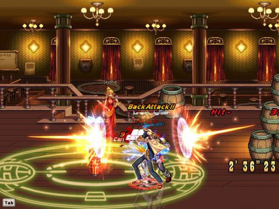 Окончание бета-теста Dungeon Fighter Online