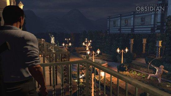 Alpha Protocol получил 7 баллов от Eurogamer
