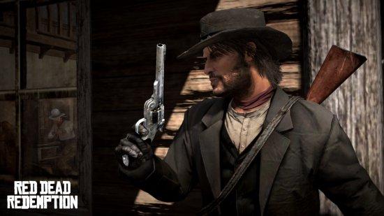 Решения проблем с Red Dead Redemption