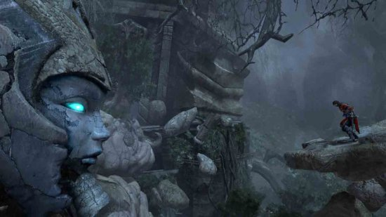 Castlevania: Lords of Shadow – новые скриншоты