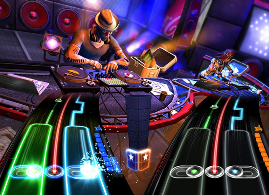 DJ Hero 2 официально объявлен